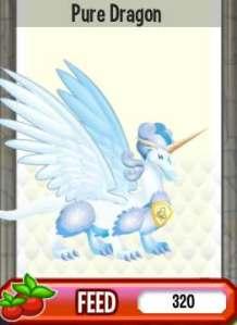 Đặc điểm thuộc tính của Pure Unicorn Dragon